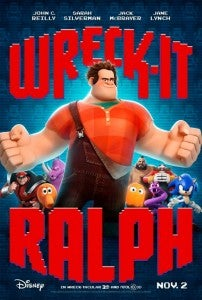 Wreck-It Ralph Box Office