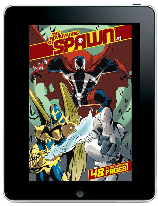 Adventures_of_Spawn_Image_comiXology