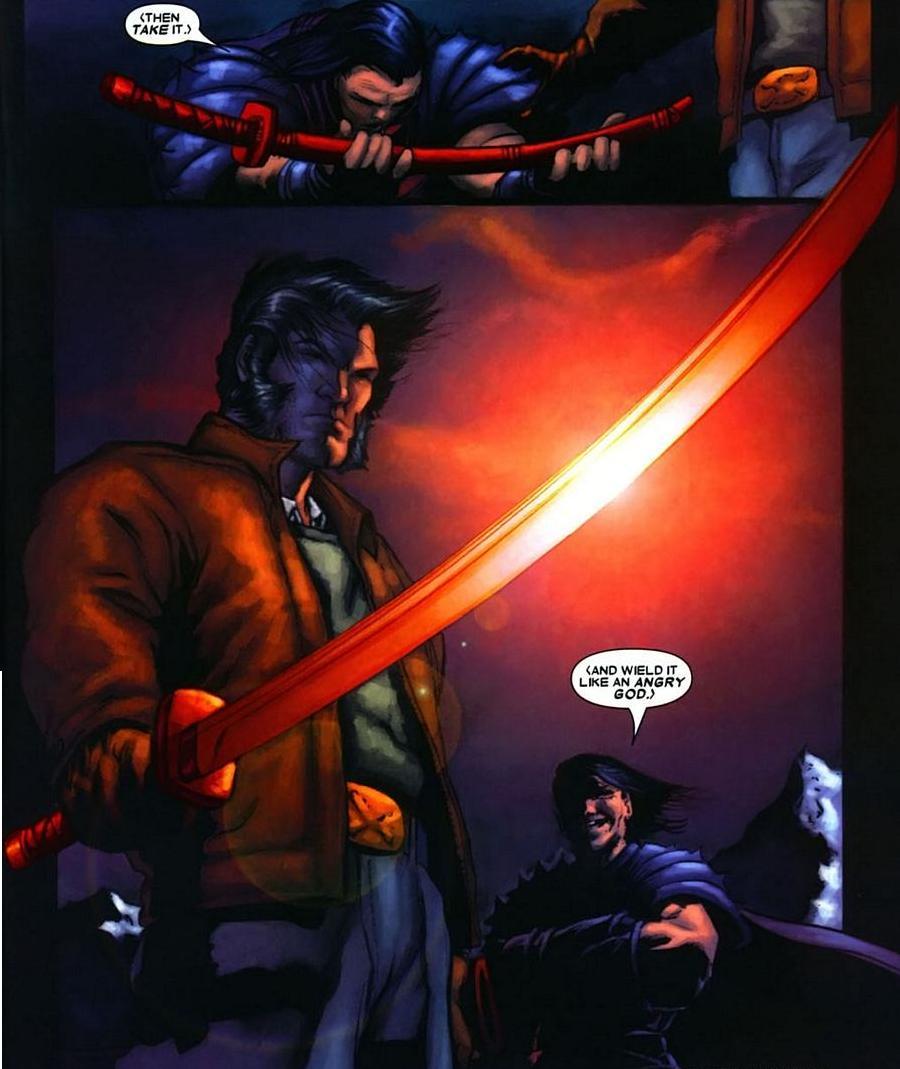 Blade Soul 12