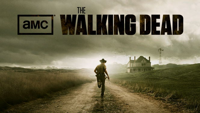 The Walking Dead Nominated For Two Emmy Awards