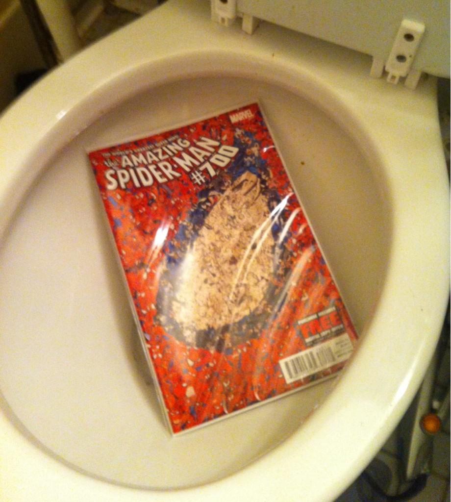 Enjoyable Superior Spider Man If You Dont Like It Why Engage Evergreenethics Interior Chair Design Evergreenethicsorg