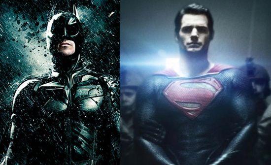 Batman cameo in Man of Steel