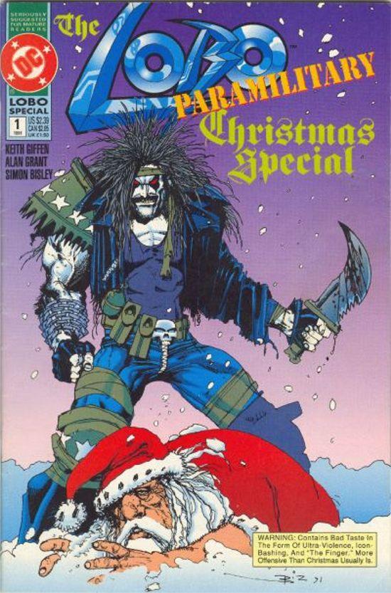 Lobo Christmas special