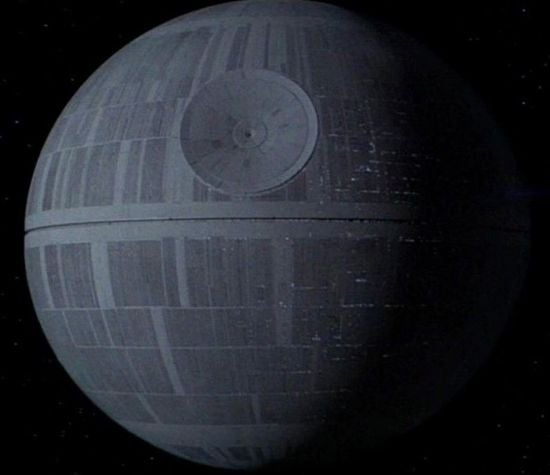 Star Wars Death Star: Galactic Empire Says President Obama Overestimated Cost