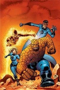 Fantastic Four Movie