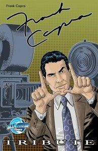 Frank Capra comic book