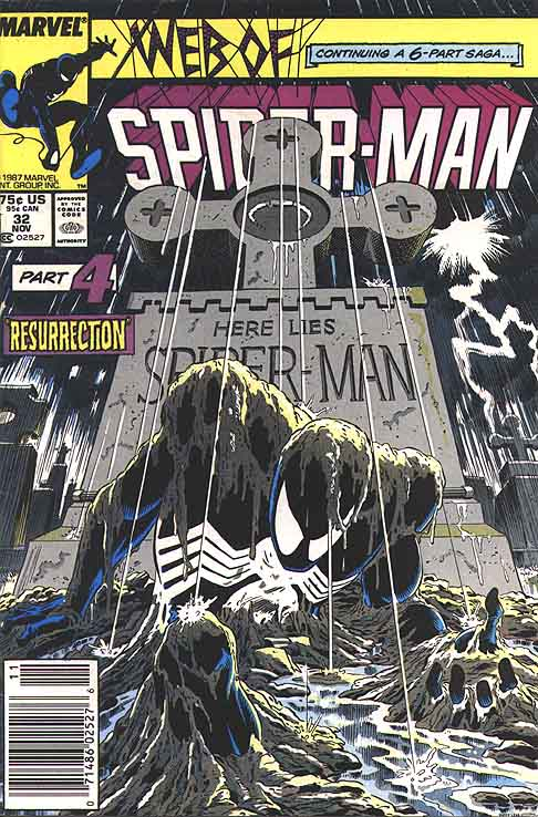 Amazing Spider-Man #700 and the Many Deaths of Peter Parker