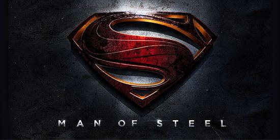Man of Steel Trailer