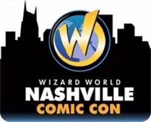 Nashville Comic Con