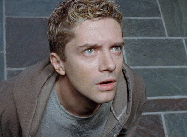 Spiderman 3 movie image Topher Grace