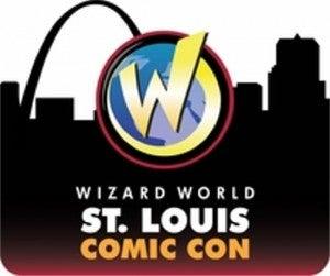 St. Louis Comic Con