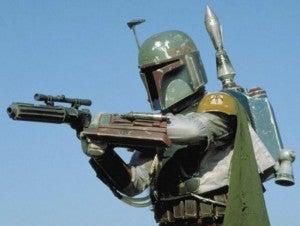 Star Wars Rumors