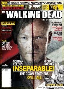 The Walking Dead Magazine #3