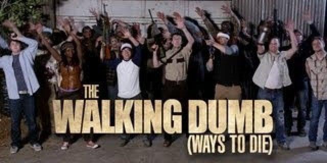 the-walking-dumb