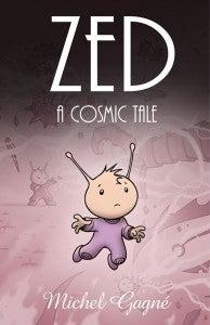 Zed A Cosmic Tale