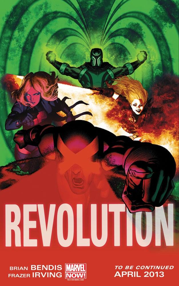 REVOLUTION_Teaser