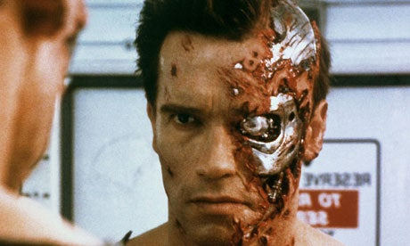 Terminator 5 Reportedly To Be Titled Terminator Genesis