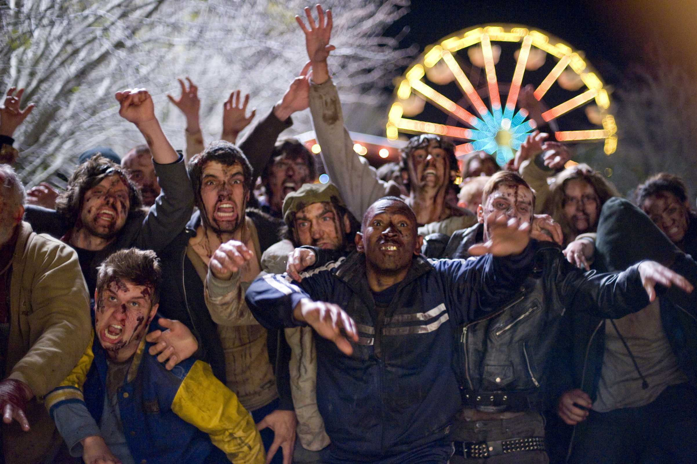 Zombieland Pilot Gets the Green Light at Amazon