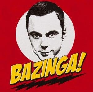 Bazinga Bee