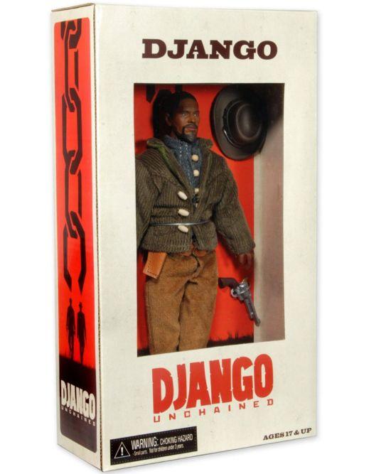eBay Bans Django Unchained Toys