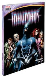 inhumans-dvd