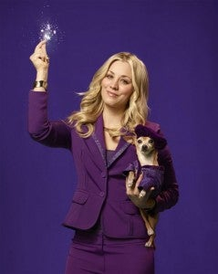 Kaley Cuoco Toyota Super Bowl Commercial Wish Granted