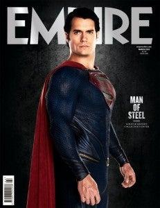 Man of Steel Empire