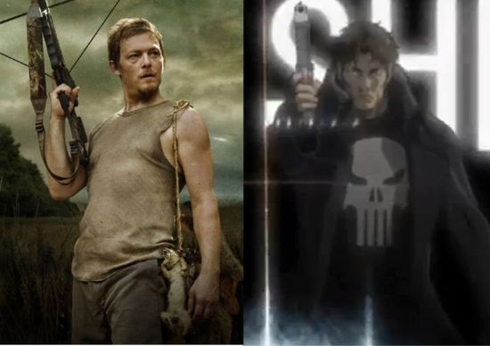 norman-reedus-voices-the-punisher
