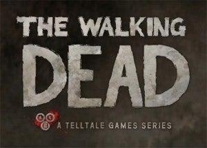 The Walking Dead D.I.C.E. Awards