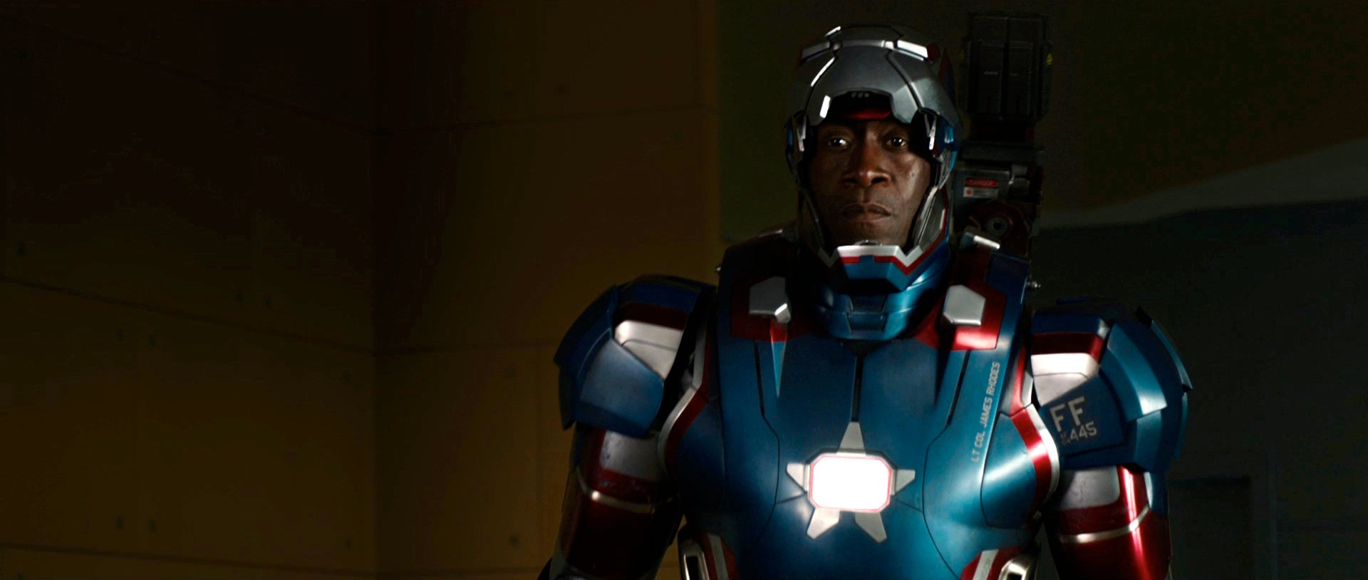 Avengers: Age of Ultron's Don Cheadle to Have