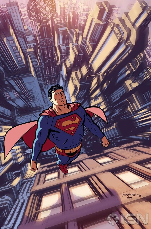 adventures-of-superman