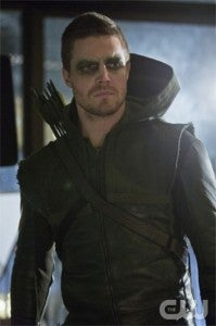 Arrow Dead To Rights