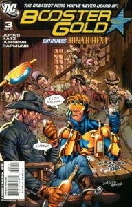 Booster Gold Volume 2