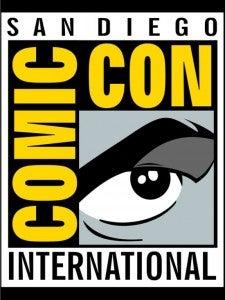 Comic Con Badges On Sale