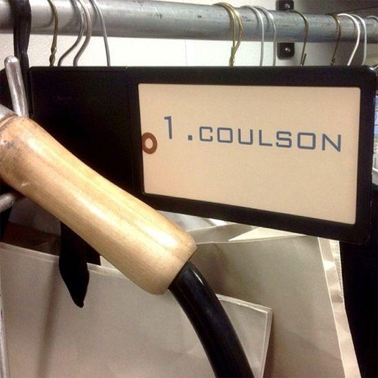 coulson-shield-set