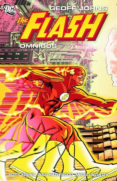 geoff-johns-flash-omnibus