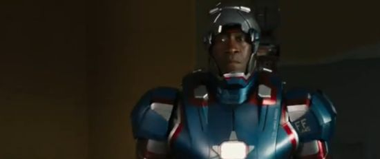 Don Cheadle To Appear In Avengers: Age Of Ultron