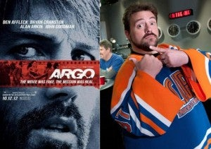 Kevin Smith Argo