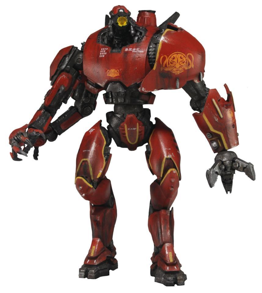 Pacific Rim Toys On the Web Ahead of Toyfair