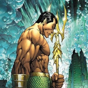 Prince Namor The Sub-Mariner