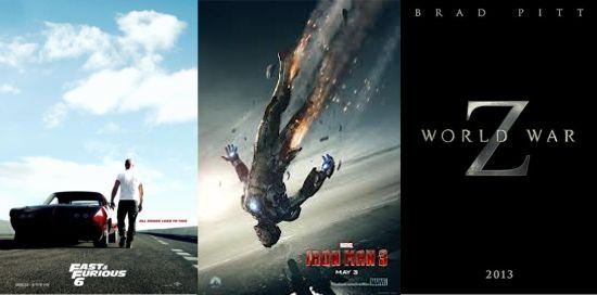 Super Bowl Movie Trailers