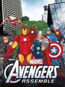 Avengers-Assemble-Poster