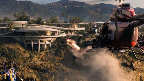 Iron Man 3: [SPOILER] Will Armor Up Alongside Tony