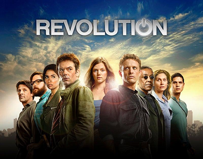 Revolution Cancelled By NBC, Marking J.J. Abrams's Third Cancellation This Season