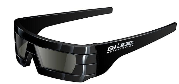 71bac19468 G.I. Joe  Retaliation Gets Custom RealD 3D Glasses