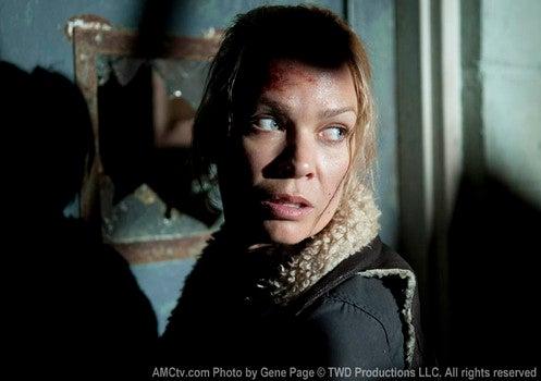 andrea-the-walking-dead-prey
