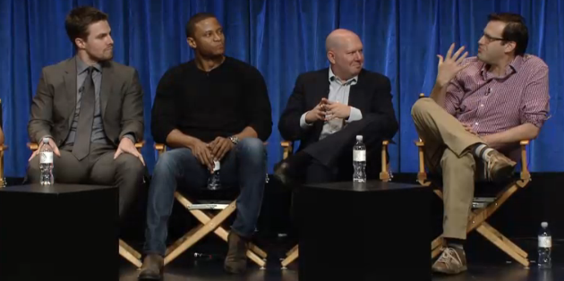 arrow-paleyfest-panel