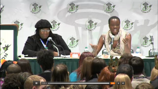 danai-gurira-emerald-city-comic-con