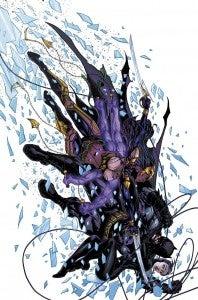 Detective Comics #21 cover