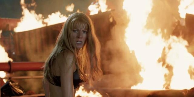 iron man 3s gwyneth paltrow believes the series is over